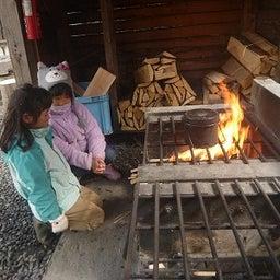 画像 3学期~節分、60kmロングウォークゴール!そして冬キャンプは雪遊び!年長さんはご飯炊き試験!! の記事より 38つ目