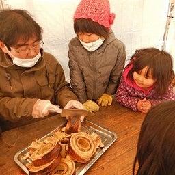 画像 3学期~節分、60kmロングウォークゴール!そして冬キャンプは雪遊び!年長さんはご飯炊き試験!! の記事より 34つ目