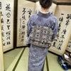 【輪舞教室】名古屋帯結びは3段階で完成。の画像