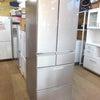 ♻️家電♻️SHARP 冷凍冷蔵庫 6ドア♻️TOSHIBA IH炊飯器 3合炊き♻️の画像