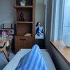 インターコンチネンタル東京ベイ先日、リニューアルしたばかりのホテルに仕事帰りに宿泊して...の画像