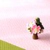 クイリング Oneday LESSONのご案内【お花見】の画像