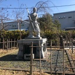 画像 【会津若松市観光大使が行く!12】中野竹子殉節の地 の記事より 3つ目