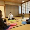 赤ちゃん体操指導者養成講座デモクラスでしたの画像