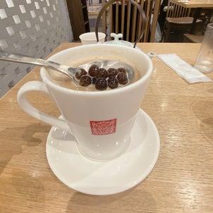 【台湾フード好き】タピオカミルクティー発祥の台湾カフェ「春水堂(チュンスイ...の画像