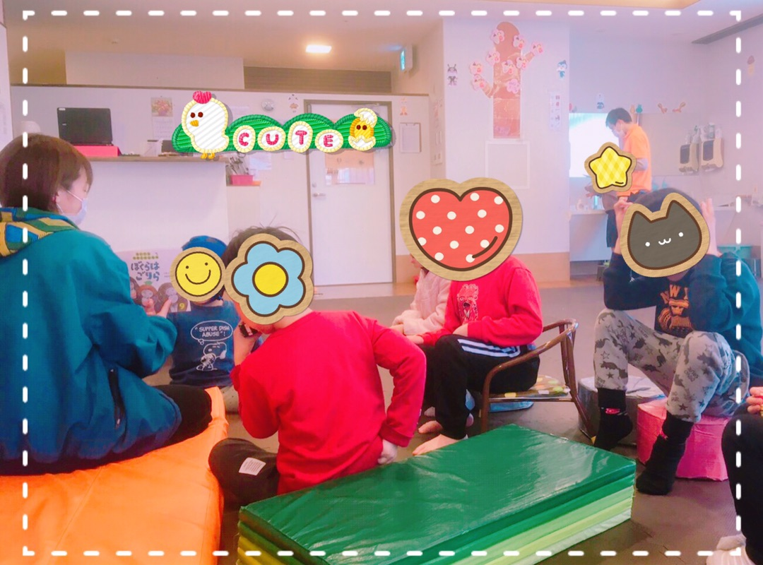 3/3 枚方公園教室です
