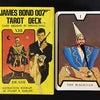 【Youtube動画】ジェームズボンド007(魔女のタロット)で占う「近頃のあなたの人間関係」の画像