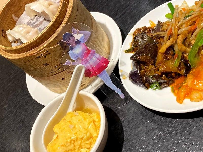 中華ディナー