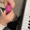 幼児さんの第一関節を鍛える指トレの画像