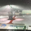 降雪レースの実況(立野純)の画像