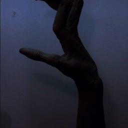 画像 悪魔の手。 の記事より 6つ目