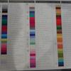 【120色診断】スプリングっぽいと言われていたけどウインター。ほんとにウインター?の画像