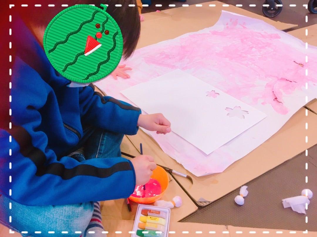 3/5 枚方公園教室です(^_-)-☆