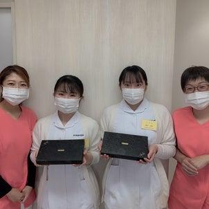 歯科衛生士 実習生の画像