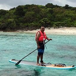 画像 川平湾無人島一周ツアー の記事より 11つ目
