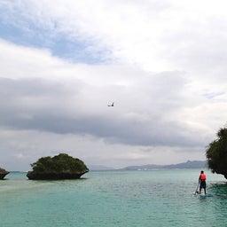 画像 川平湾無人島一周ツアー の記事より 4つ目