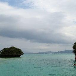 画像 川平湾無人島一周ツアー の記事より 3つ目