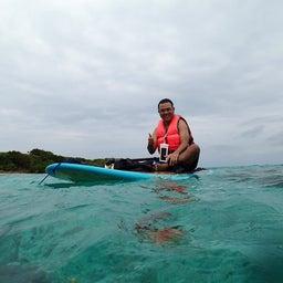 画像 川平湾無人島一周ツアー の記事より 10つ目