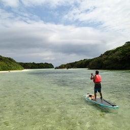 画像 川平湾無人島一周ツアー の記事より 2つ目