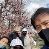 大阪城公園 練習会の画像