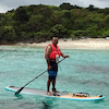川平湾無人島一周ツアーの画像