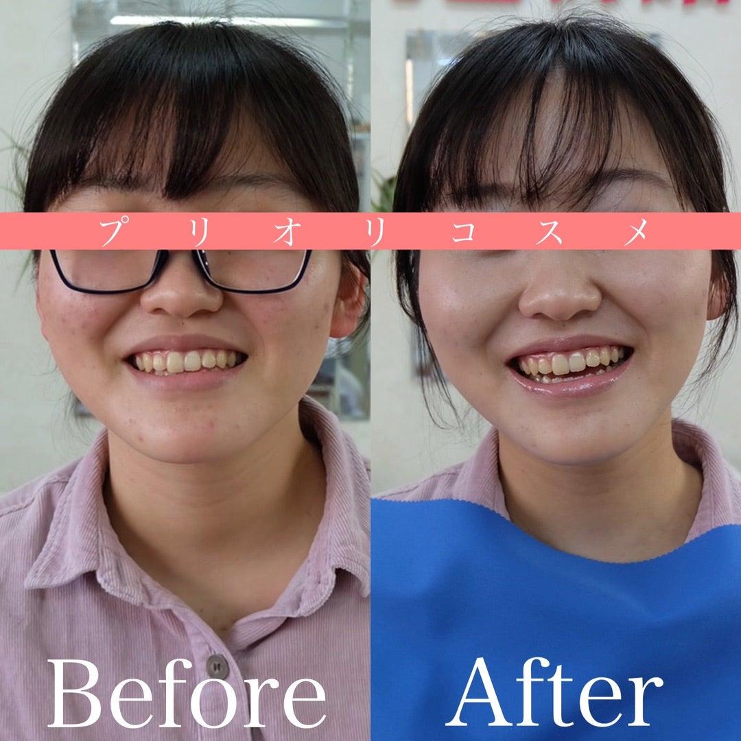 リピーターの多い選ばれるサロン 診断時眉整えサービス