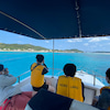 3月5日 阿嘉島ビーチ沖の画像