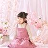 3/17(水)サンサンタイム♪桜のおすわりアートの画像