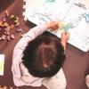 公文の日本地図パズルと都道府県カードの相性はバツグンにいい♡の画像