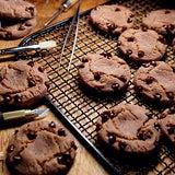 ・チョコチップクッキー(ココア味)の記事画像