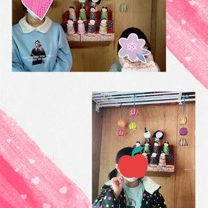 お誕生日第2弾✩.*˚札幌市南区児童デイサービスキラリの画像