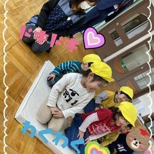 ☆体操教室☆の画像