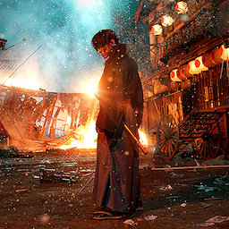 画像 6/20(日)開催『るろうに剣心 最終章 The Beginning』IMAX®舞台挨拶イベント の記事より 3つ目