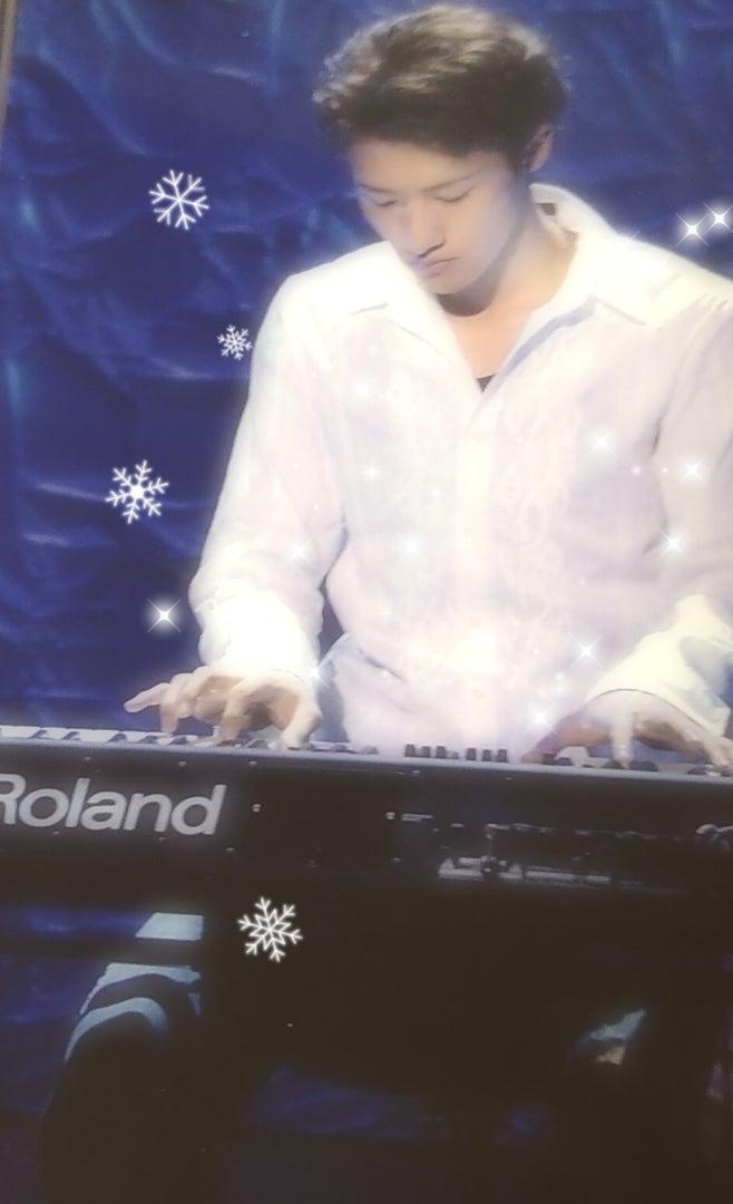 岩本 照 ピアノ