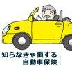 事故車両 保険修理でここまでやってもらっていいの?