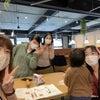 【報告】イベントを開催したい人向けグループまき子カフェ&オンラインまき子カフェ:ゆうちゃんの画像