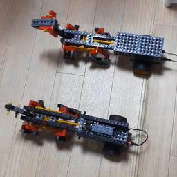 画像 ミドルコース2月のロボット の記事より 1つ目