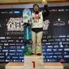 3年ぶりの優勝❗️全日本スノーボード選手権ハーフパイプの画像