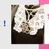 【 椿と薔薇 】今後コロナ終息の折りには活躍しそうな #camellia_japoni...の画像