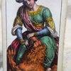 タロットカードに救われた(力のカード)の画像