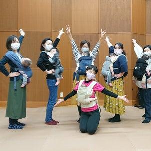 ベビーダンス in こむこむ♪ゆらゆらブルース♡の画像