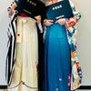 【輪舞教室】レンタル着物卒業式や入学式にいかが❤︎の画像