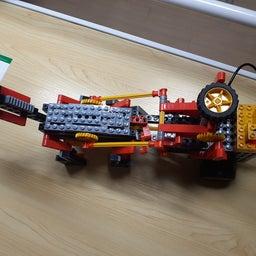 画像 ミドルコース2月のロボット の記事より 3つ目