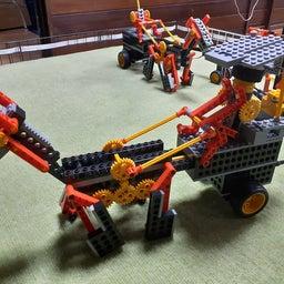 画像 ミドルコース2月のロボット の記事より 5つ目