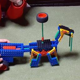 画像 ミドルコース2月のロボット の記事より 2つ目