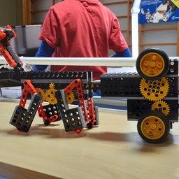 画像 ミドルコース2月のロボット の記事より 4つ目