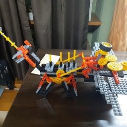 画像 ミドルコース2月のロボット の記事より 7つ目