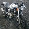 バイク引取り 東京の画像