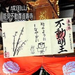 画像 【愛知】疫病退散‼️牛久保八幡社でいただいたステキな【御朱印】 の記事より 20つ目