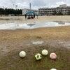 サッカー小学生編最後の試合の画像